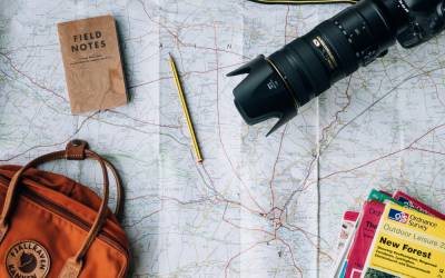 Travel with a local expert